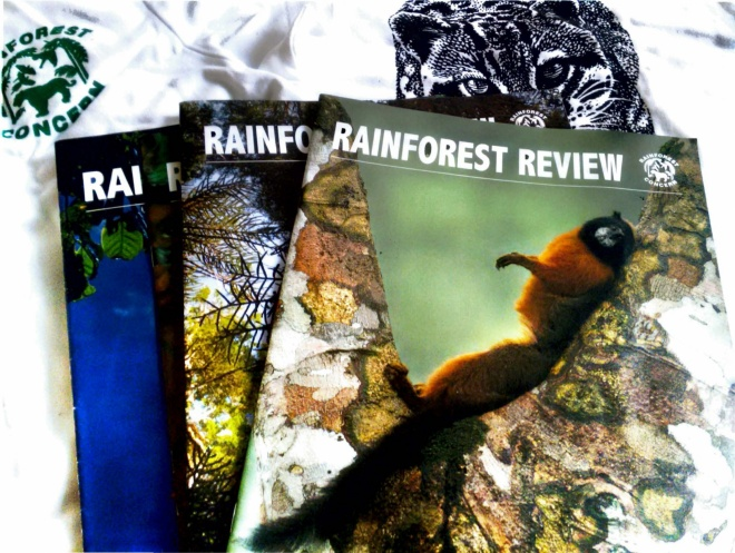 Rainforest Review
