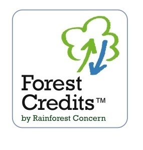 Forest Credits With Email