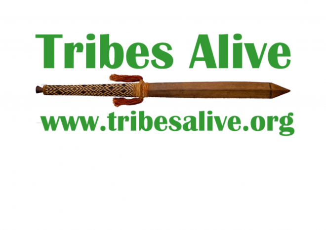 Tribes Alive